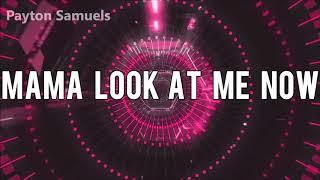 Galantis - Mama Look At Me Now (Lyrics)