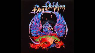 Watch Don Dokken Forever video