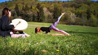 Yoga & Chamanisme