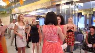 Ведущая на свадьбу, тамада - Наталья Кольт
