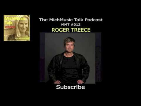 MichMusic Talk Podcast with Roger Treece May 2016