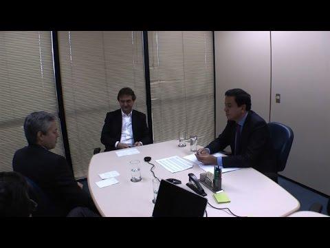 Video testimony released of Brazil's Temer accuser