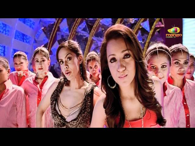 dammu all video songs - jr.NTR trisha karthika Travel Video