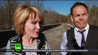 Keiser Report  China's 'Debt Trap Diplomacy' (E1031)