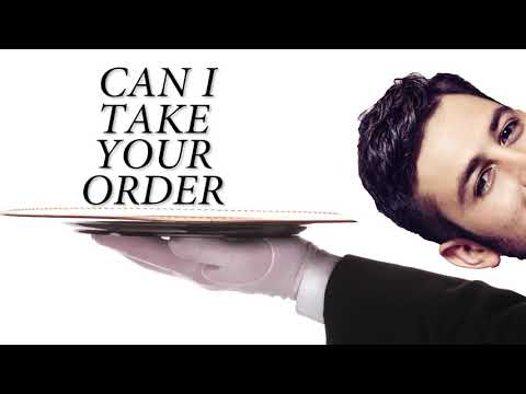 Can I Take Your Order? (Creed Parody) | Young Jeffrey's Song of the Week