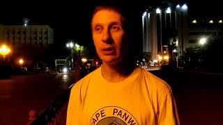 7 минут жизни продавца из Элисты (Калмыкия, Россия). Иван, 42 года.