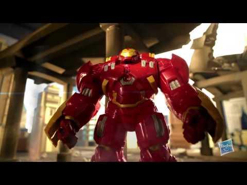 Avengers Age Of Ultron Australia Electronic Titan Hero