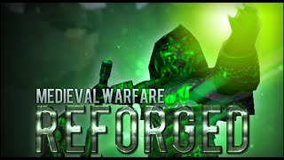 ROBLOX Medieval Warfare: Reforged WEAPON HACK 2015 [keep working]