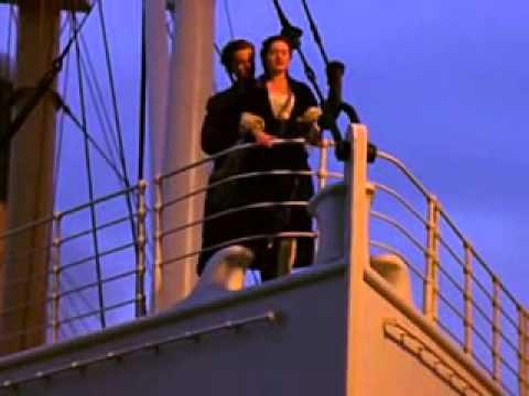 titanic you jump i jump scene doovi