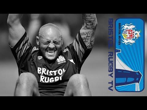 Inside Bristol Rugby: 'A New Beginning'