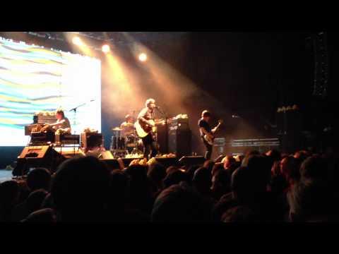 Tocotronic VULGÄRE VERSE LIVE Berlin Columbiahalle 2013 Tourabschluss