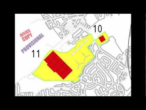 VID_0235: THINKBELT STUDIES - Housing sites nos. 10 & 11