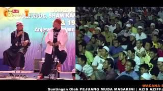 (Ustaz Azhar Idrus) - Cakap Penang ((CERAMAH TERKINI))