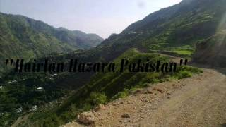 Hairlan Hazara Pakistan