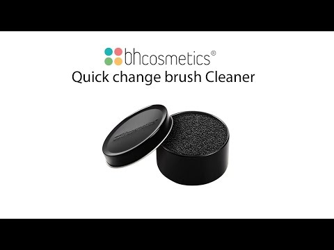 BH Cosmetics Quick Change Brush Cleaner (Vera Mona Color Switch Dupe)