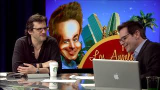 Jimmy Dore And Ben Mankiewicz Go After Ben Shapiro thumbnail