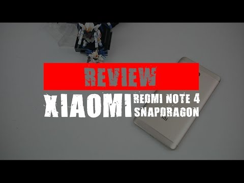 Review Xiaomi Redmi Note 4/4X : Beneran Jelek?