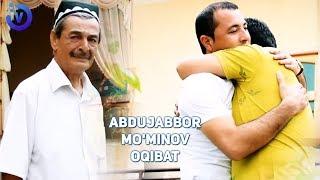 Abdujabbor Mo