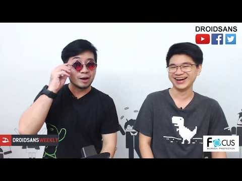 Droidsans Weekly Live EP46 : อัพเดทข่าวสาร พร้อมลองเล่น Galaxy J7 Pro - วันที่ 27 Jun 2017