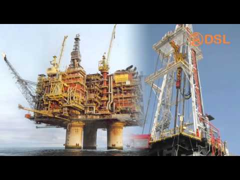 API 4G CATEGORY I & II DRILLING STRUCTURES INSPECTION TRAINING