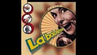 La Bolonchona - Chiraspelas (Álbum completo, 2001)