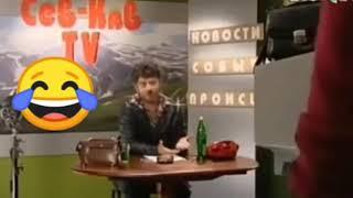 Красная шапочка от Сев.Кав. ТВ