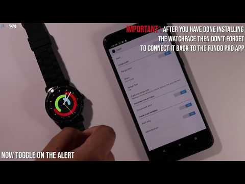 Install Smart Watch Designer Watchfaces | India | Watch Out