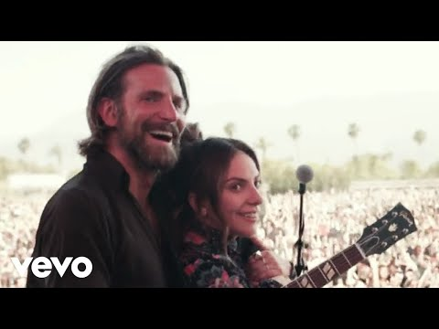Lady Gaga - Always Remember Us This Way (from A Star Is Born) (Official Music Video)