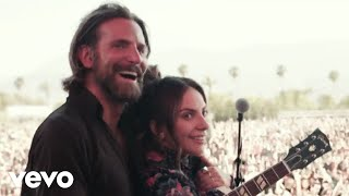 Gambar cover Lady Gaga Always Remember Us This Way From A Star Is Born Soundtrack
