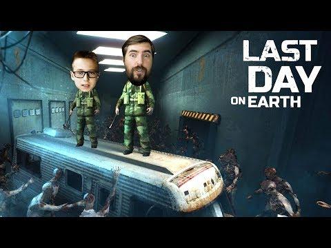 Побег от Зомби апокалипсис игра на выживание