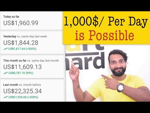 Interview with 1000$ Per Day Digital Marketers - Finally New Office