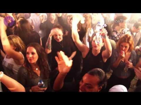 Karotte | at Thuishaven Wintercircus, Amsterdam DJ Set | DanceTrippin