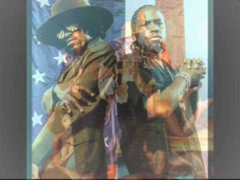 Outkast - So Fresh & So Clean (Screwed)