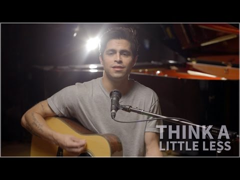 Michael Ray  Think A Little Less Acoustic   Tay Watts   Music