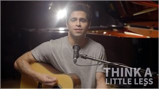 Michael Ray Think A Little Less Acoustic Cover by Tay Watts -.mp3