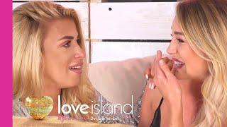 Aftersun - Der Talk mit Lola (Folge 3) | Gäste: Jessica & Dijana | Love Island - Staffel 3