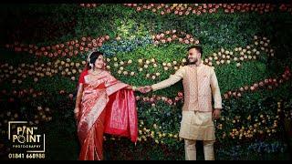 Wedding Trailer II Sadia &…