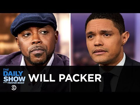 """Will Packer - Documenting An American Tragedy With """"The Atlanta Child Murders""""   The Daily Show"""