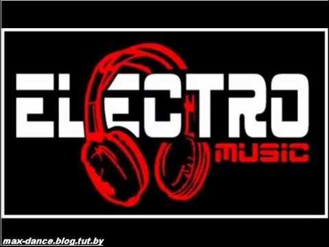 Клип DJ Marsel-A - Electro kiss 2
