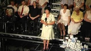 Энергия воды(прямой эфир)-О.Бутакова