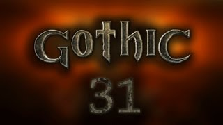 Gothic – #31 – Mamy miecz!