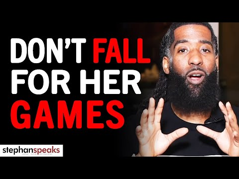 She Is Playing You | 5 Signs You're Dating A Female Player