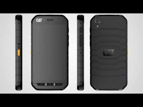 The Rugged Phone CAT S41 Specification, Features, Price, Release Update