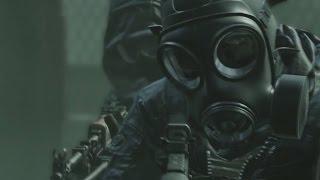 CALL OF DUTY 4: Modern Warfare REMASTERED Multiplayer Gameplay Trailer