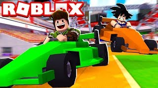 WE TURN PILOTS FROM THE BEST RACE IN ROBLOX!
