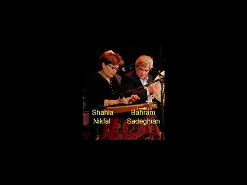 Shahla  Nikfal & Bahram Sadeghian Philly Concert