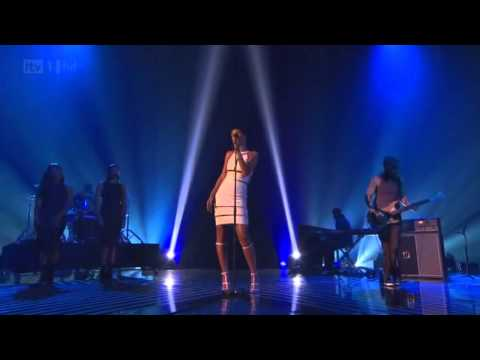 Rihanna StayWe Found Love  X Factor Uk 2012 Subtitulado españolingles