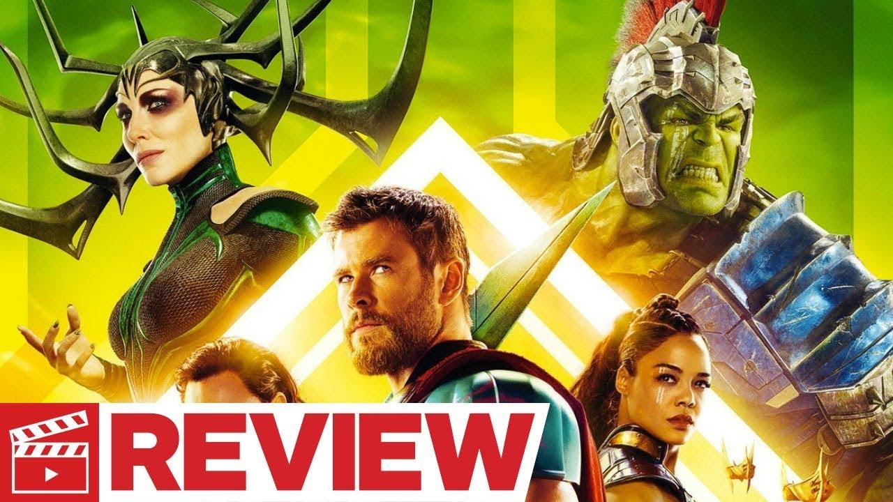 Thor: Ragnarok Review (2017)