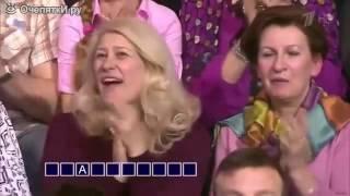 Чудак предсказатель на передаче Поле Чудес