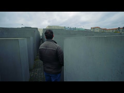 Chapter 7: Visiting the Holocaust Memorial in Berlin